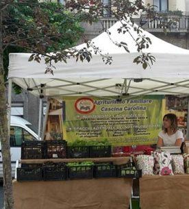 Mercati agricoli in Lombardia, fonte Facebook