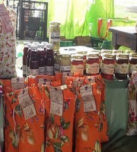 Mercati agricoli Natale, fonte Facebook
