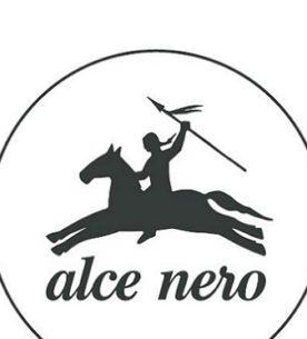 Riso Alce Nero