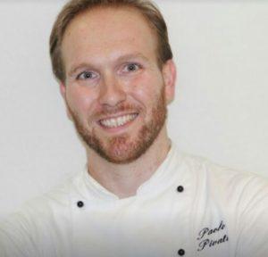 Chef Paolo Pivato