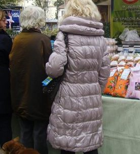 Mercati Agricoli Cia a gennaio, fonte Facebook