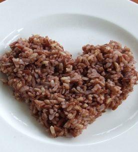 Risotto dell'amore-San Valentino