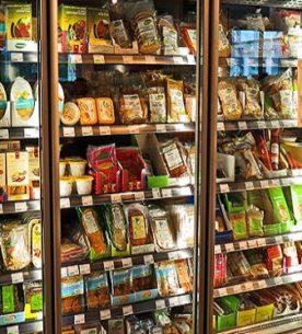 Etichettatura nutrizionale