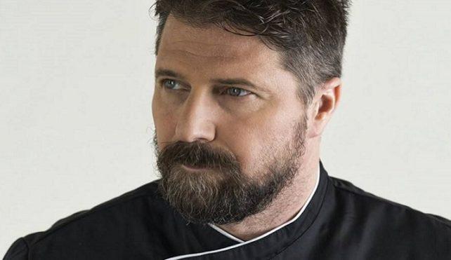 Chef Stefano Callegaro-Università della Pausa Pranzo