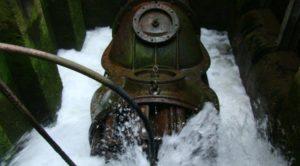 La forza motrice dell'acqua-Antico Mulino Riseria San Giovanni