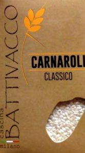 Packaging Cascina Battivacco