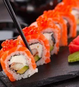 Riso da sushi