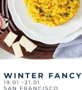 Winter Fancy Food 2020_Riso Scotti Yes Chef Express