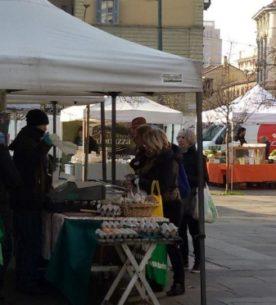 Mercati agricoli-Cia Lombardia a marzo