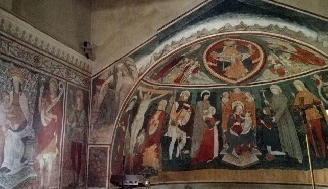 Ricexperience: la Madonna del Latte di Gionzana