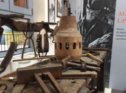 Ricexperience: il museo contadino di Olevano Lomellina