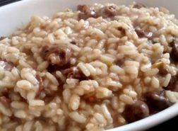 Ricexperience: il risotto in poesia di Pascoli