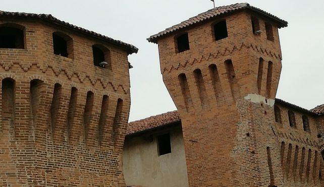 Ricexperience a Proh: un castello di delizie