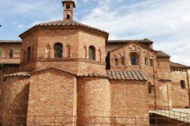 Ricexperience: la basilica del diavolo a Lomello