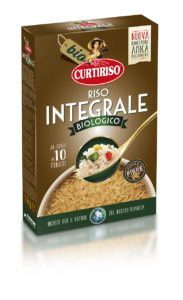 Plastic free Curtiriso Integrale parboiled bio