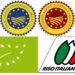 Marchi DOP, IGP, biologico e riso italiano