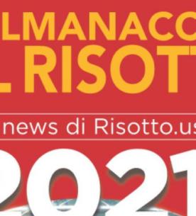 L'almanacco del risotto
