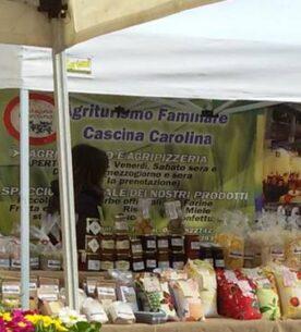 Mercati agricoli CIA Lombardia ad aprile