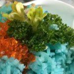 insalata al caviale