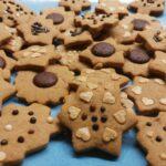 biscotti glutenfree